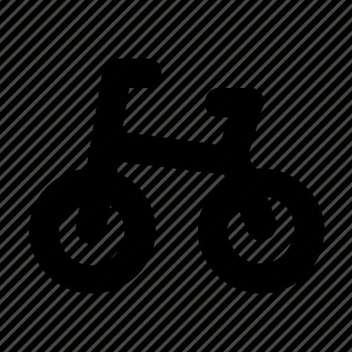 bicycle, bike, cycle, vehicle icon