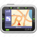global positioning system, gps, tourism, travel icon