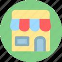 cart, market, shop, store icon