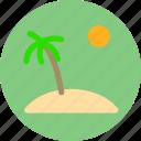 journey, landscape, scape, scenery, travel, vacation icon