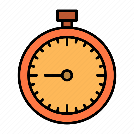Clock, fast, quick, stopwatch, time, timer, watch icon - Download on Iconfinder