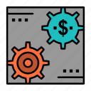 capital, earnings, make, making, money, profit, revenue