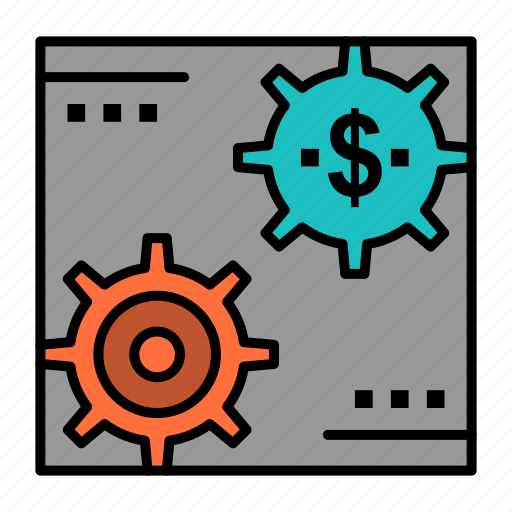 Capital, earnings, make, making, money, profit, revenue icon - Download on Iconfinder