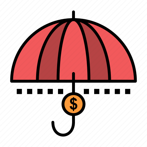 Finance, financial, funds, money, protection, safety, security icon - Download on Iconfinder