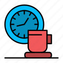 break, coffee, cup, event, time
