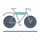 bicycle, movement, sport, walk icon