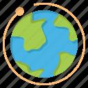globe, hotel, internet, world