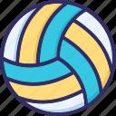 ball, basketball, football, sports icon