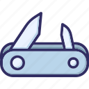 cutter, nail clipper, nail trimmer, nails icon