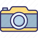 camera, capture, photo, photography icon