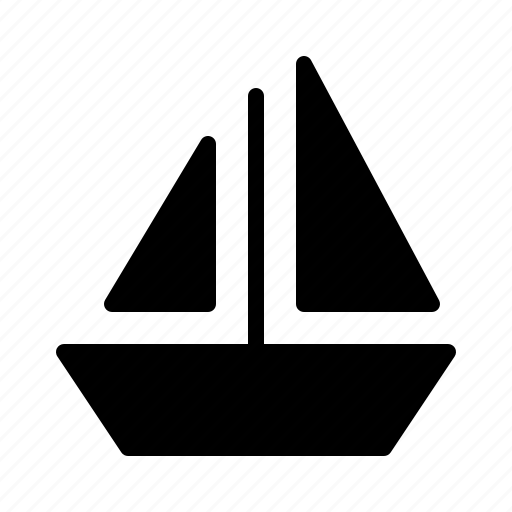 journey, sailing, ship, tour, tourism, travel, voyage icon