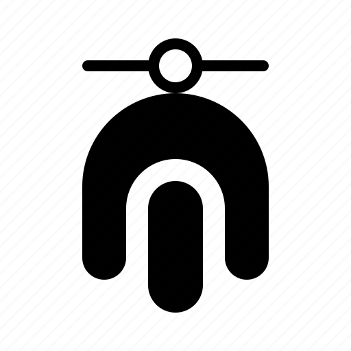 journey, tour, tourism, travel, trip, vespa, voyage icon