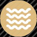 ocean, sea, water, wave