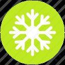 flake, ice, precipitation, snow, snowflake, winter
