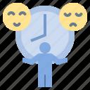behavior, bipolar, characteristic, emotional, moody