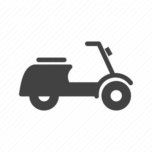 bike, child, kid, motorbike, motorcycle, toy, tricycle icon