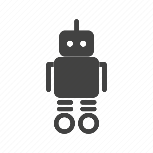 cyborg, future, futuristic, robot, robotic, technology icon