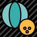 ball, balls icon