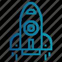 rocket, startup