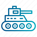 tank, toy, toy tank, wars, weapon icon