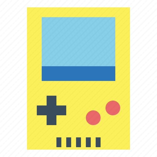 console, device, game, gaming icon