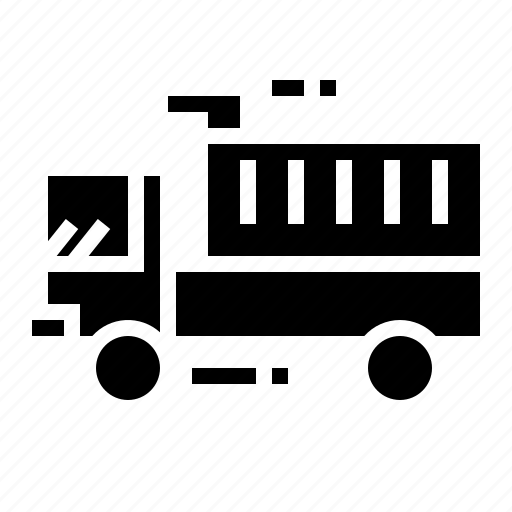 Car, dump, truck, vehicle icon - Download on Iconfinder