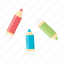 children, entertainment, game, color, play, toy, pencil