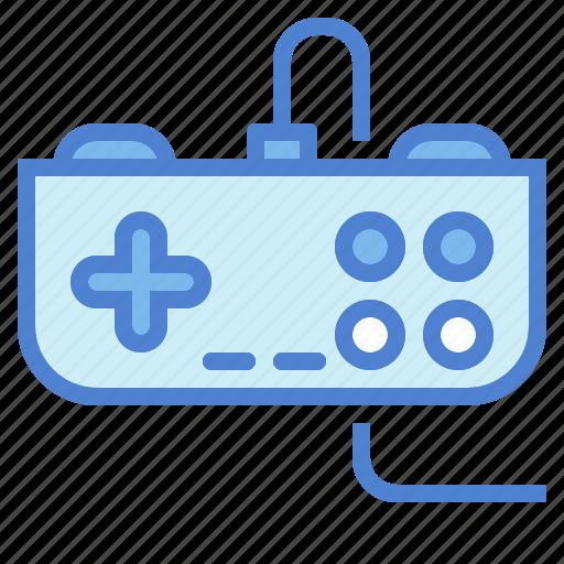 game, gamepad, gaming, joystick, video icon