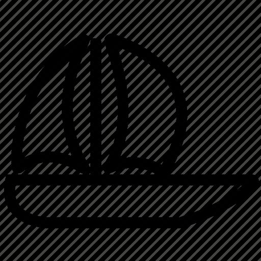 boat, playing, sail, sail boat, sailing, ship, toys icon