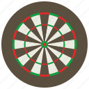 board, darts, games, toys icon