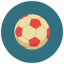 ball, football, games, soccer, toys icon
