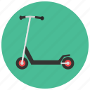 games, scooter, toys, wheels icon