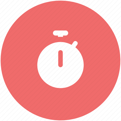 clock, referee, stopwatch, timepiece, timer icon