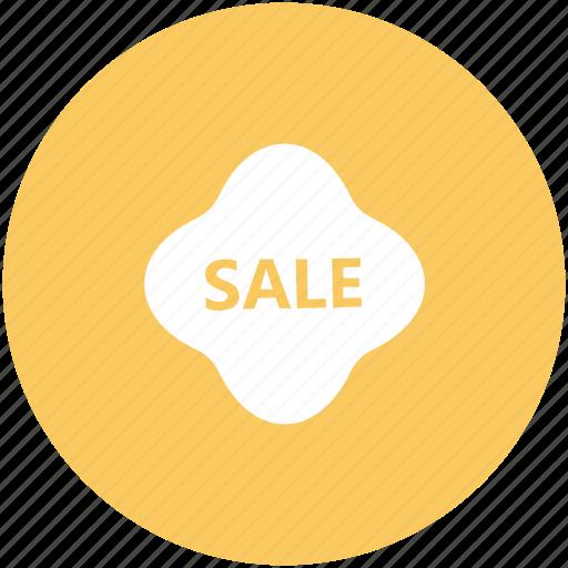 label, sale, sale banner, sale offer, sale sticker, tag icon