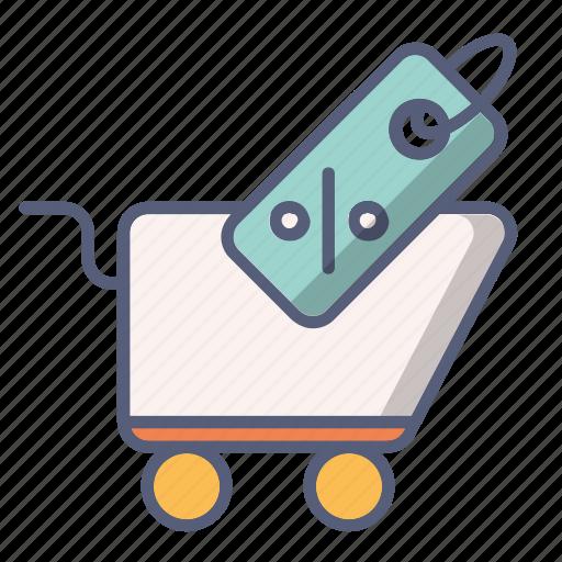 buy, cart, cash, price, sale, shop icon