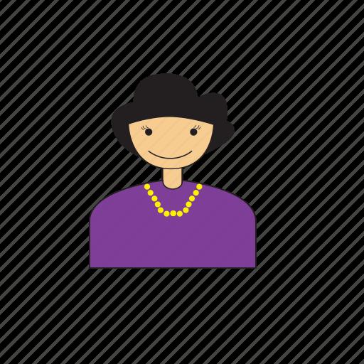 clothes, cultute, indonesia, ladies, nusantara, traditional, women icon