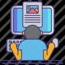 content, copywriting, writing