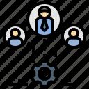 organization, teamwork, duty, operation, corporation