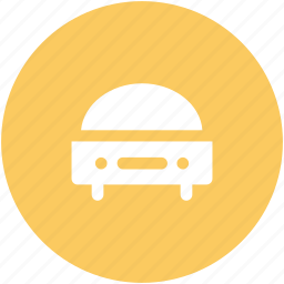 automobile, car, ferrari, hatchback, luxury car, roofless car, transport icon