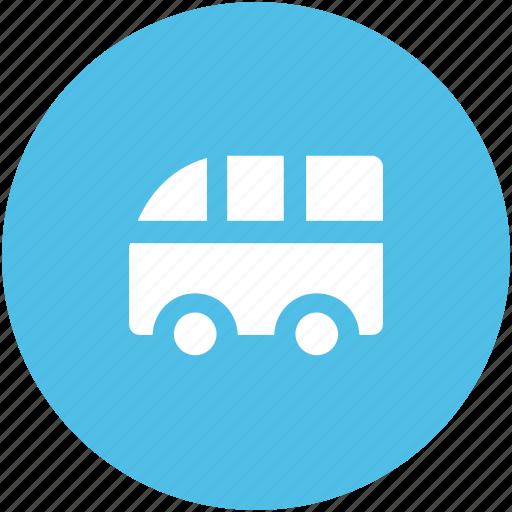 delivery car, delivery van, hatchback, pick up van, van, vehicle icon