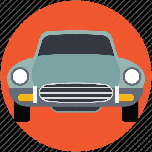 car, hatchback, luxury car, luxury vehicle, sedan icon
