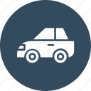 auto, automobile, car, personal transport icon