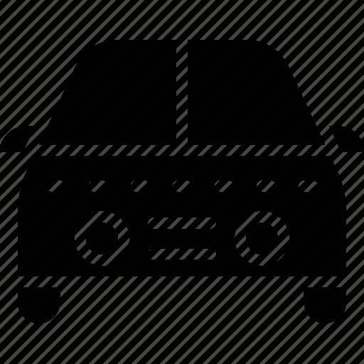 cab, public hire, taxi, taxicab icon