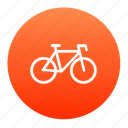 bicycle, bike, cycle, cycling, ride icon