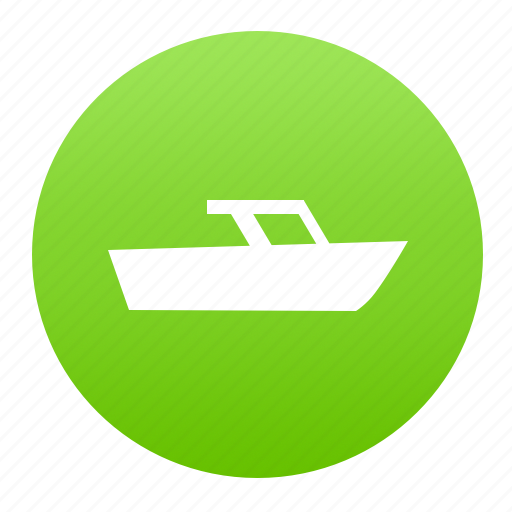 boat, ocean, sea, ship, travel, water, yacht icon