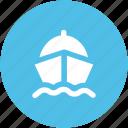 boat, cruise, luxury cruise, ship, shipment, shipping, vessel
