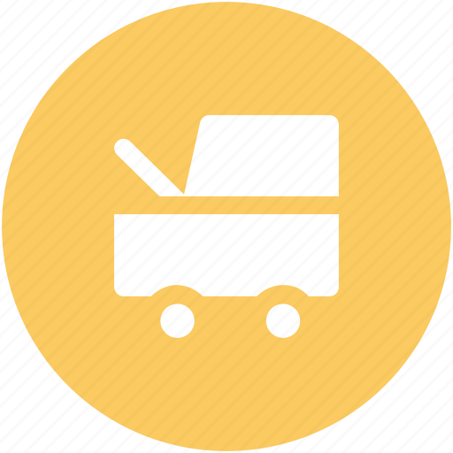 fork, forklift, forklift truck, industrial, lift, towed car, truck, vehicle icon