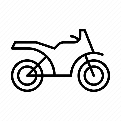 bike, car, transport, transportation, travel, vehicle icon