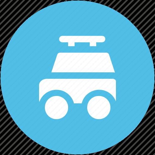 auto van, passenger van, public hire, taxicab, tour van, tourist car, van icon