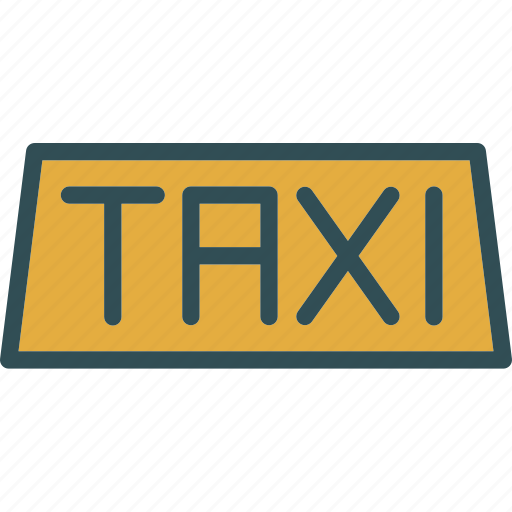 car, taxi, transport, travel, travelsign, vehicle icon